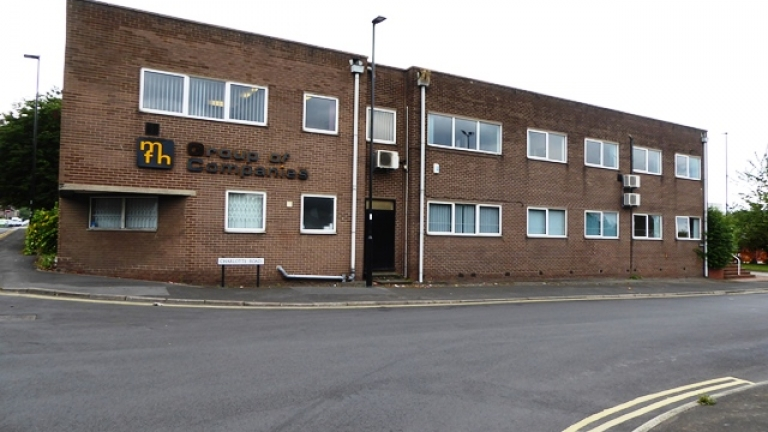 Sheffield Office Building Sold