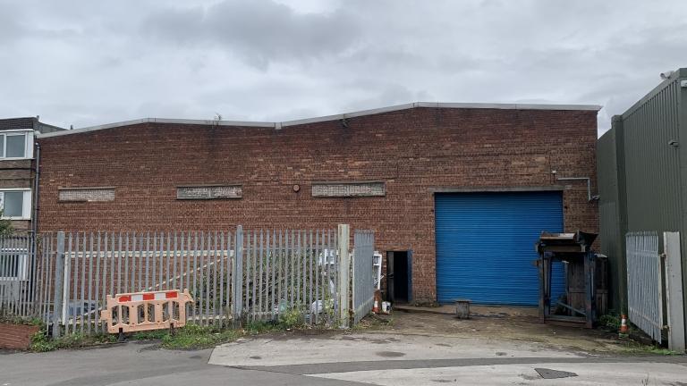 New Property to Let - 73 Julian Way, Sheffield, S9 1FZ