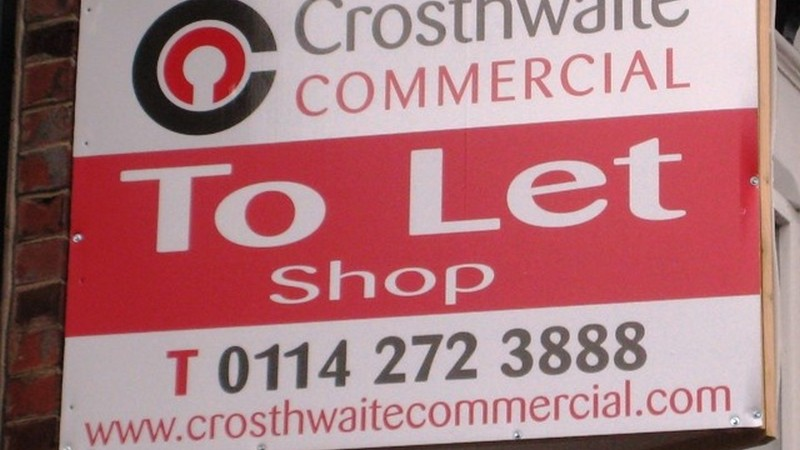 Crosthwaite Commercial is Born!