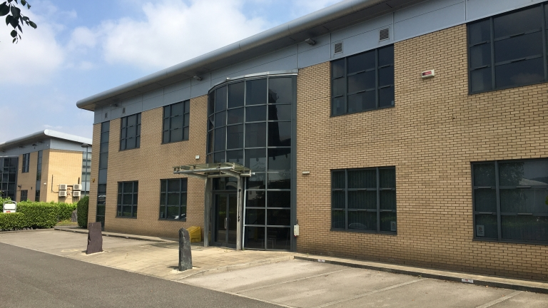 High Quality Office Building For Sale