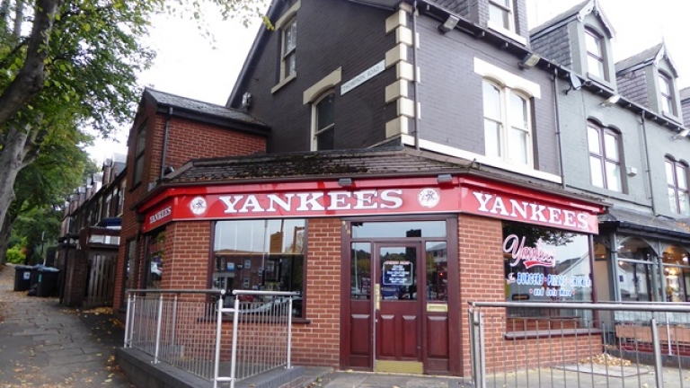 Former Yankees Restaurant Sold