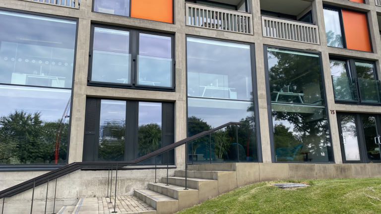 FOR SALE - High Quality Fitted Out Office at Park Hill
