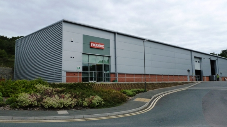 Modern Warehouse Units To Let