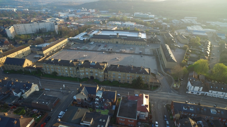 Hillsborough Works Sold