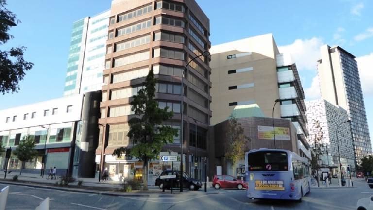 Sheffield City Centre Student Residential Refurbishment Opportunity
