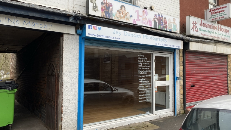 29 Station Road, Chapeltown, S35 2XE - Now Let