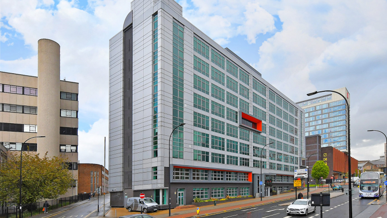 High Quality Fully Fitted Office at Westfield House To Let