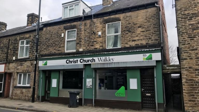 Suburban Shop To Let in Walkley