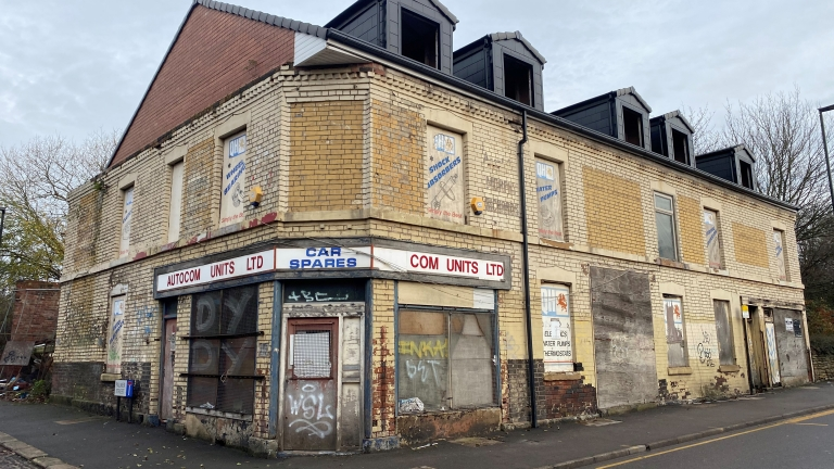 141-149 Staniforth Road, Sheffield - For Sale