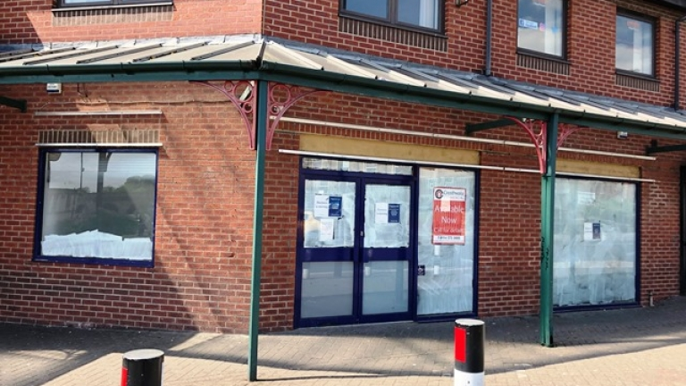 Prominent Retail Opportunity in Chapeltown