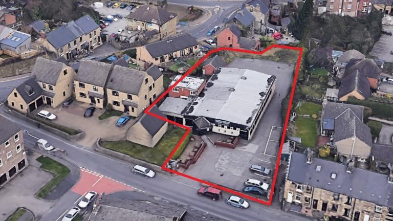 Residential Development Opportunity For Sale