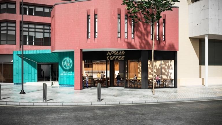 Sheffield City Centre Restaurant / Retail Unit To Let