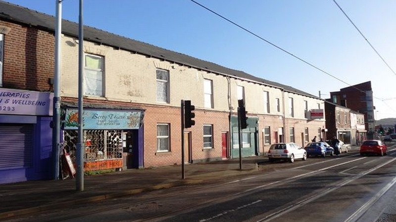 New Residential Investment Opportunity on Infirmary Road