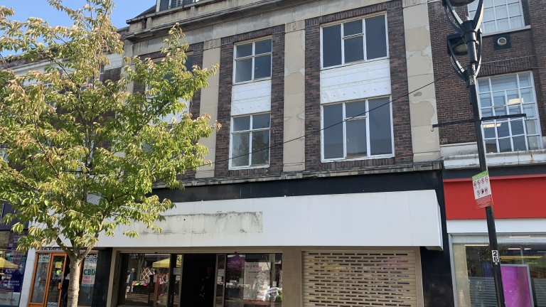 24-26 Effingham Street, Rotherham - Available To Let