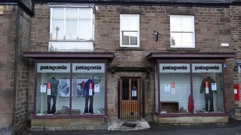 Peak District Shop in HathersageTo Let