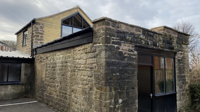 Rear Building, 310 Sandygate Road, Sheffield - Available To Let