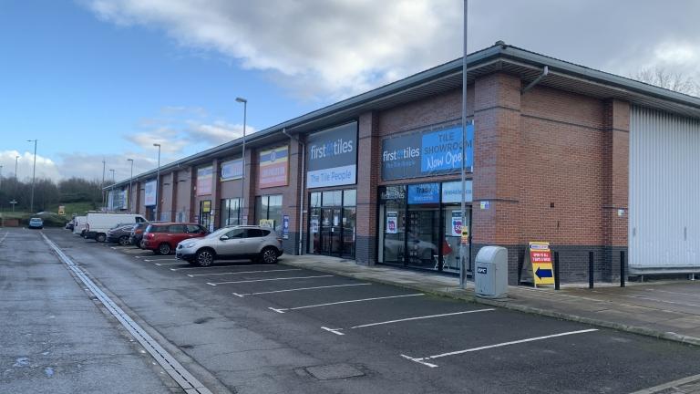 Doncaster Retail Park Letting