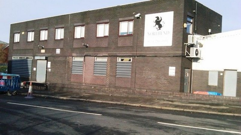 Sheffield Industrial Investment Acquired for Clients