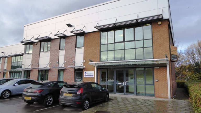 Modern Offices To Let