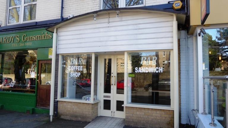 Ecclesall Road Properties Shop
