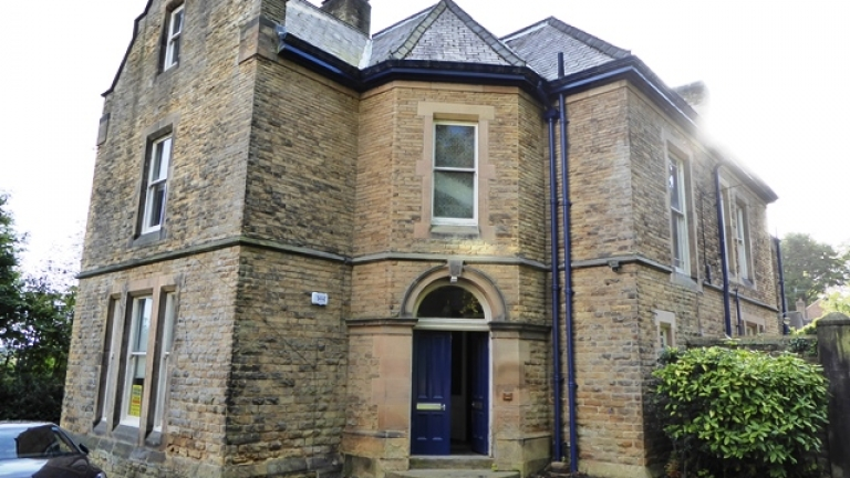 Attractive Period Property with Development Potential For Sale