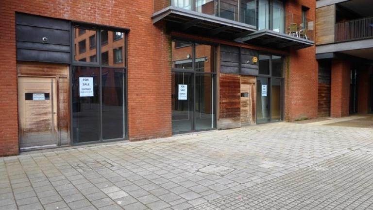 Modern Riverside Offices For Sale