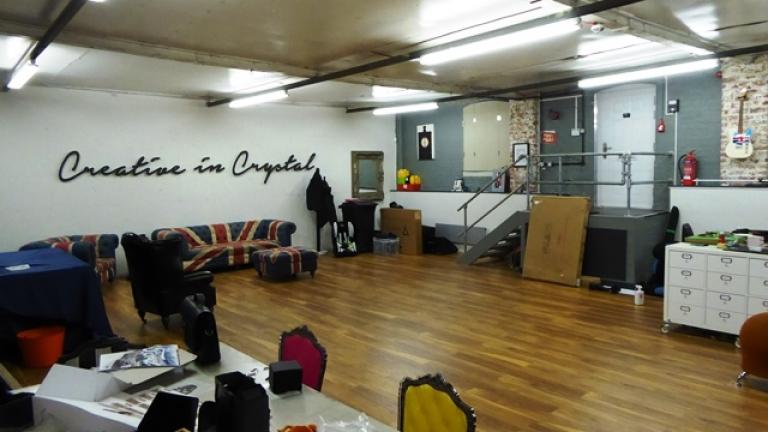 Recently Refurbished Studio Premises To Let