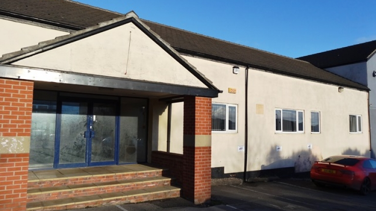 Commercial Premises available for a variety of uses To Let