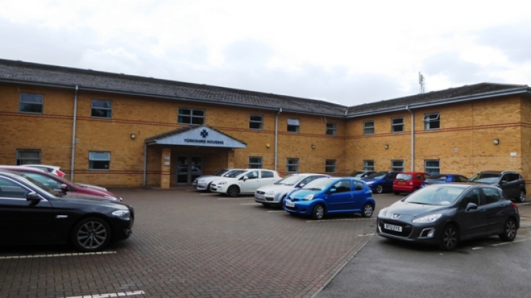 High Quality Suburban Office Space To Let or For Sale