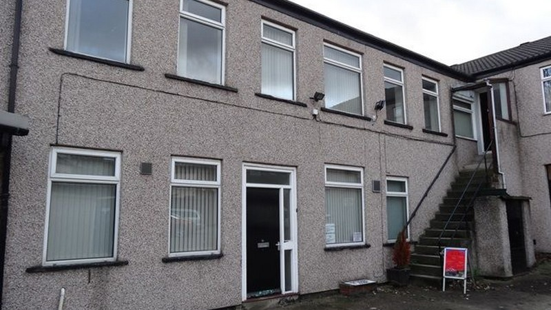 Small Office Suites Available To Let