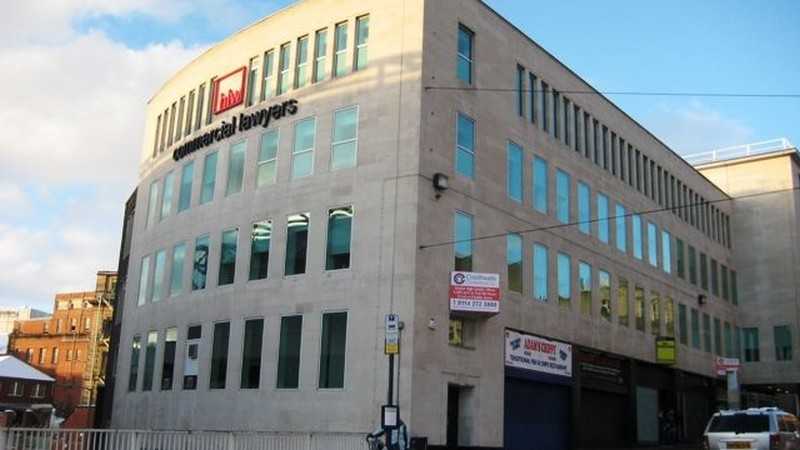 Surplus Commercial Street Offices To Let