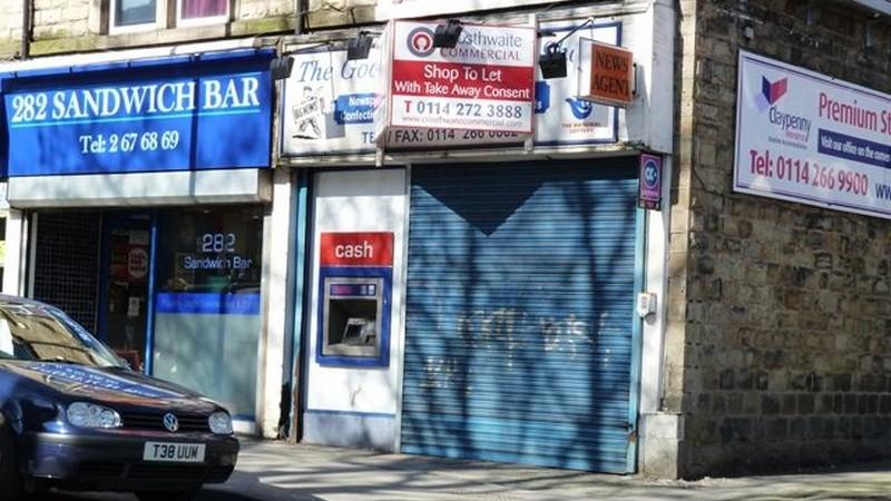 Rare Takeaway Consent Granted in Ecclesall Road