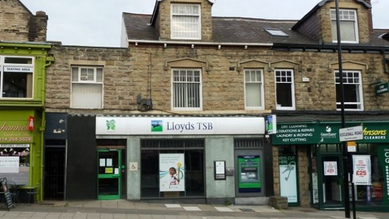 Lloyds Bank Investment Comes To Market