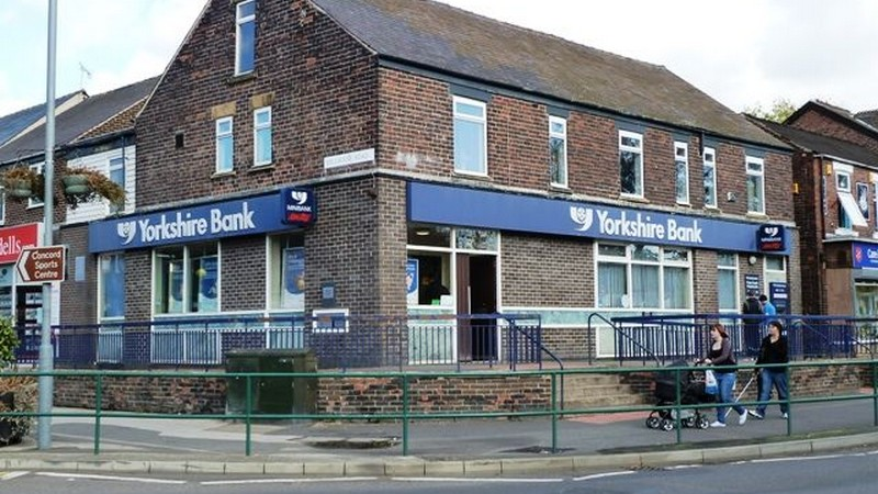 Yorkshire Bank Investment For Sale