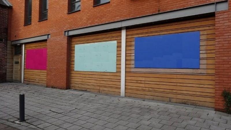 Kelham Square Retail/Restaurant/Office Unit(s) To Let