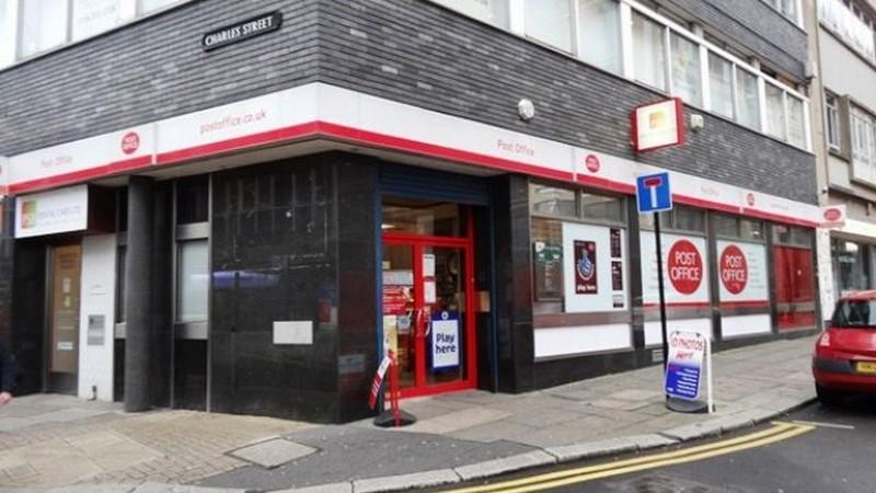 Sheffield City Centre Prime Retail/Office Unit To Let