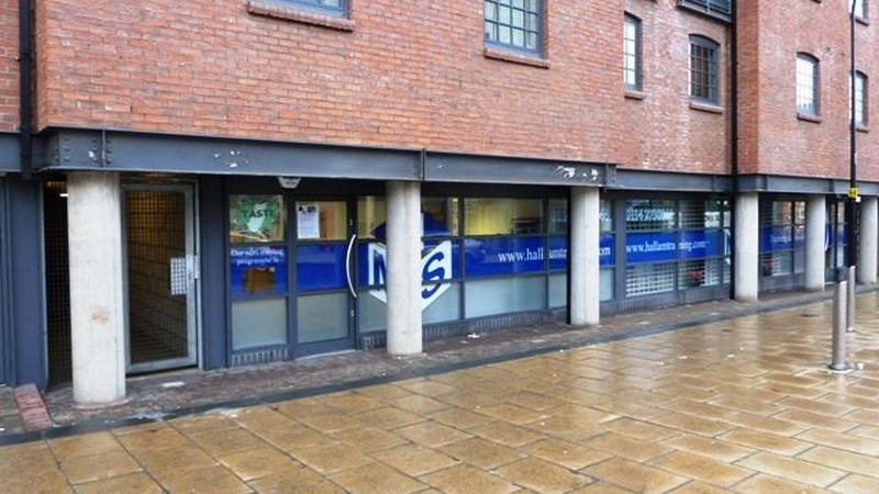 Wicker Offices To Let