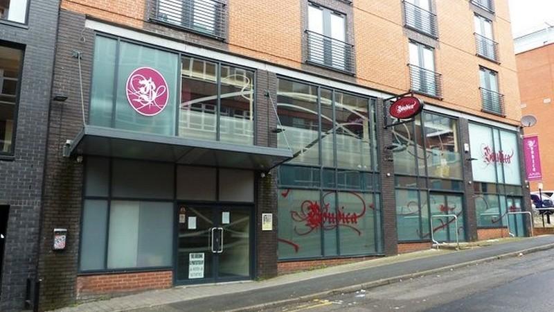 Crosthwaite Commercial have let Boudica Bar
