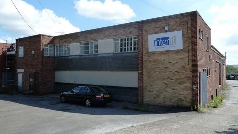 Roman Ridge Industrial Unit Sold.
