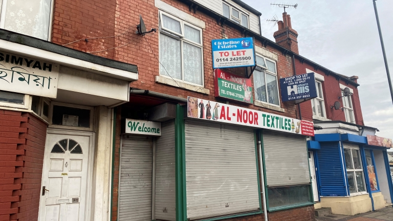 307-309 Staniforth Road, Sheffield - For Sale