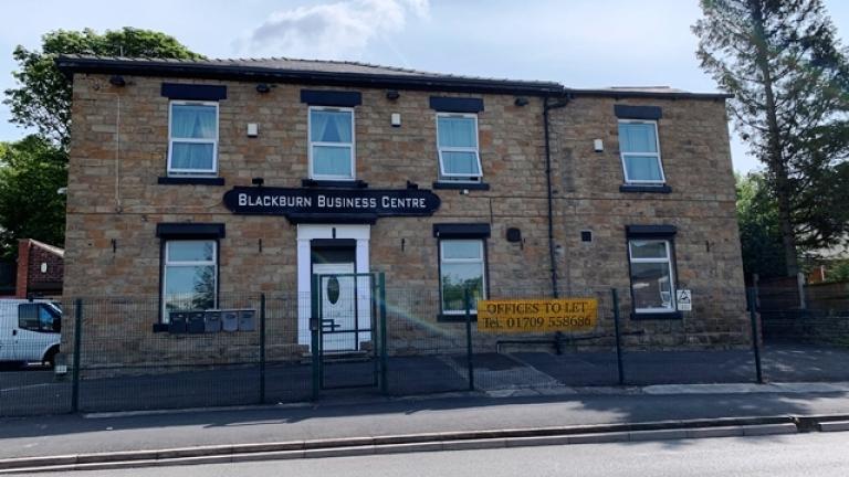 Suite 1 Blackburn Business Centre