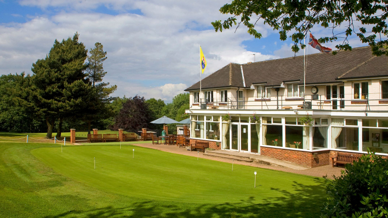 Hillsborough Golf Club